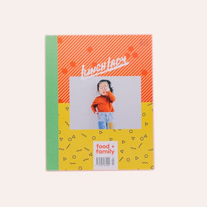 Lunch Lady Issue 19