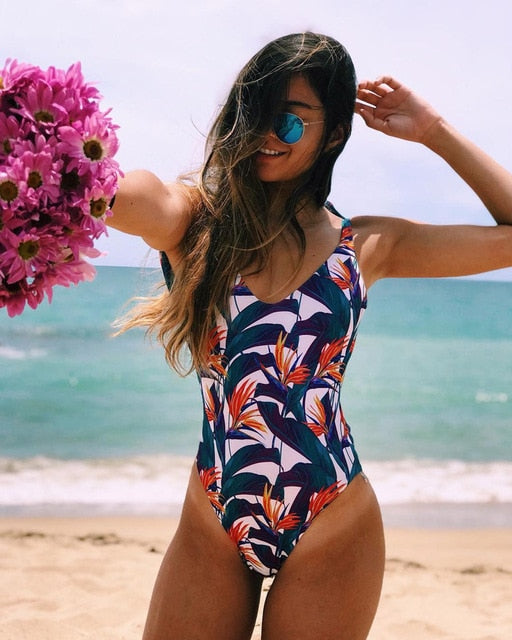 Sami One-Piece Swimsuit