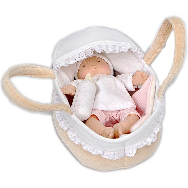 Bonikka - Carry Cot with Baby Grace
