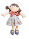 Bonikka - Rose Organic Doll