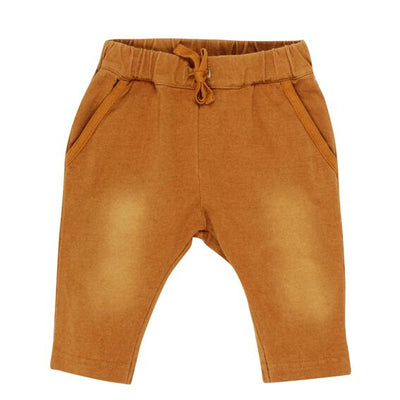 Fox & Finch - Dino French Terry Pant Jr