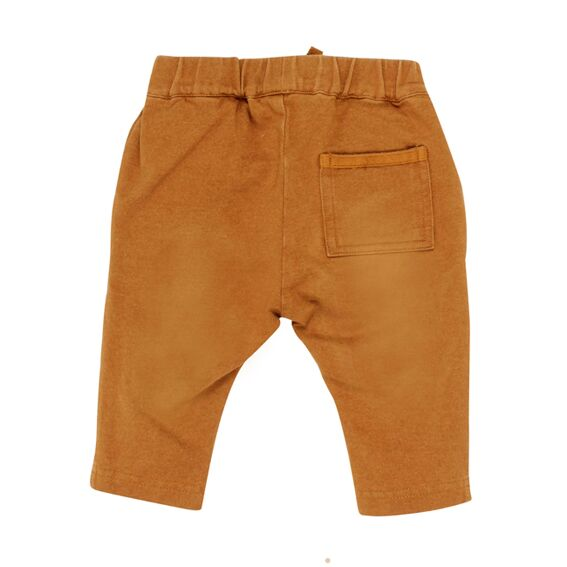 Fox & Finch - Dino French Terry Pant