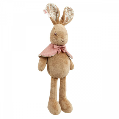 Peter Rabbit - Flopsy Plush Soft Toy