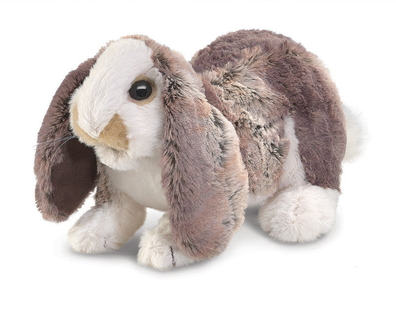 Folkmanis - Baby Lop Rabbit