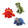 Gund - Dinosaurs Chatters