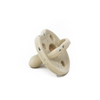 pacifier | speckle ivory