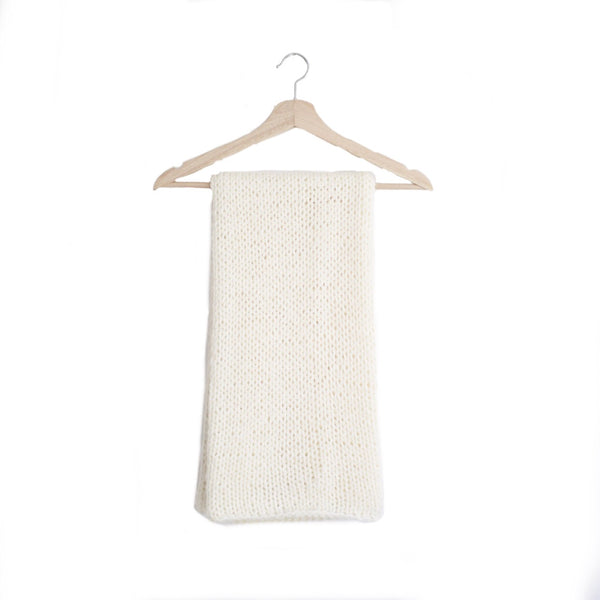 penelope blanket | cream