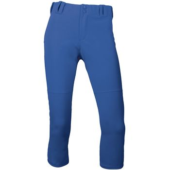 Intensity N5301G Girls Belted Low Rise Softball Pant