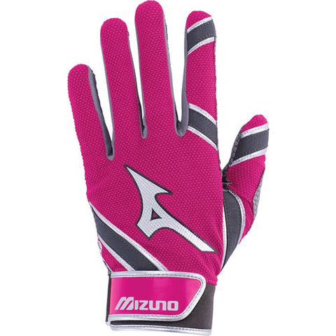 Mizuno MVP T-Ball Youth Batting Gloves