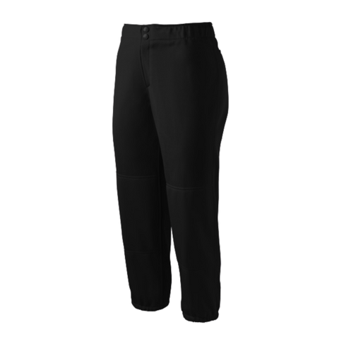 Mizuno Women's Select Low Rise Softball Pant