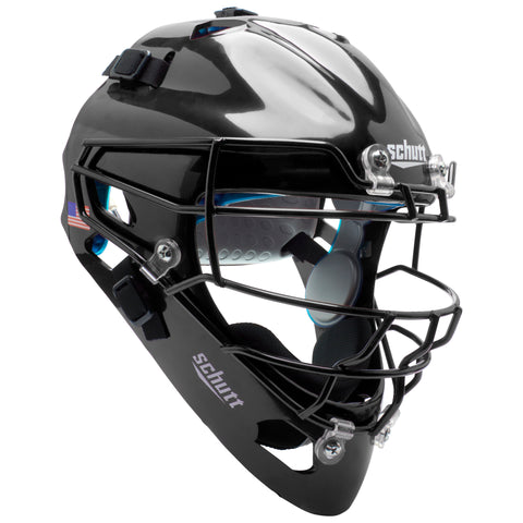 Schutt AiR Maxx Hockey Catcher's Helmet