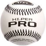 ATEC Hi.Per Pro Leather Low Seam Baseballs (dozen)