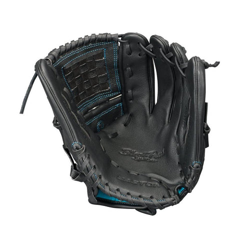Easton Black Pearl Fastpitch Fielder's Glove 12""