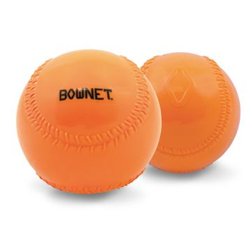 Bownet Ballast Weighted Training Balls Raised Seams - BB Size