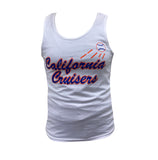 Cruisers Gildan Adult Unisex Tank Top