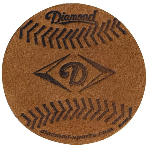 "Diamond ""Ball"" Coaster"