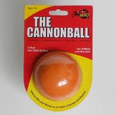 "Cannonball - 11"" Training Ball"