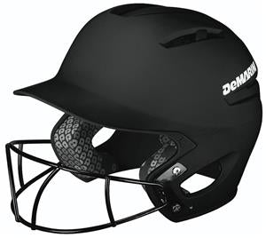Demarini Paradox Batting Helmet with SB Mask
