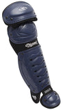 Diamond Core Series Double Knee Leg Guards
