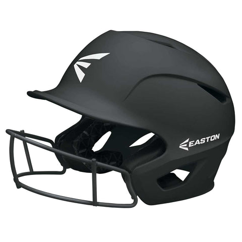 Easton Prowess Matte Batting Helmet With Mask