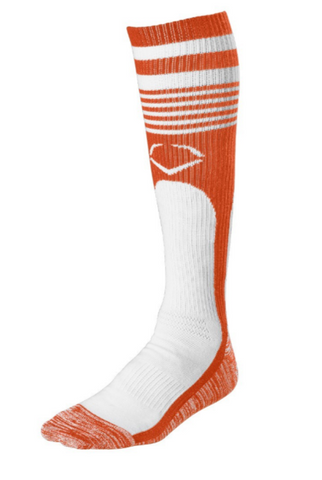 Evoshield Throwback Game Socks