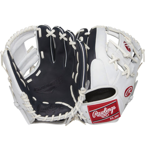 "Rawlings Gamer XLE Series Narrow Fit 11.50"" Baseball Glove"
