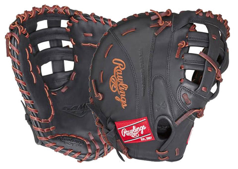 "Rawlings Gamer 12.5"" GSBFBM"