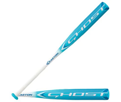 "Easton Youth 2018 ""Ghost"" Fastpitch Bat (-11)"
