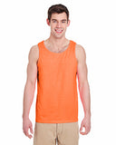 Gildan G520 Adult Heavy Cotton 5.3oz Tank