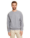 Gildan G180 Adult Heavy Blend™ Adult 8 oz, 50/50 Fleece Crew