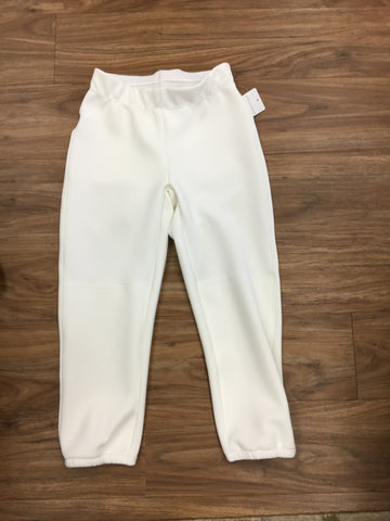 Evans 995 Low Rise Softball Pant (No Zipper)