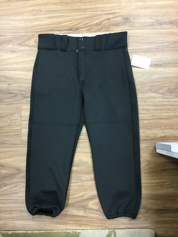 Evans 995 Belt Loop Low Rise Softball Pant