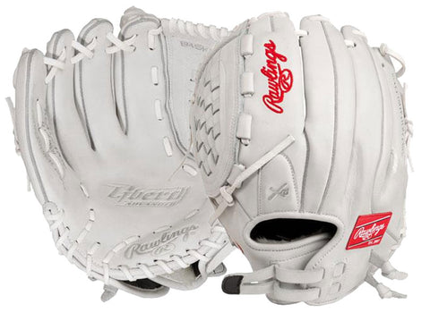 "Rawlings 12.5"" Liberty Advanced Keilani Ricketts Softball Glove"