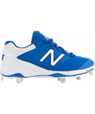 New Balance Metal Women's Cleats
