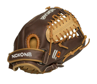 "Nokona 12"" Alpha Select Fielding Glove"