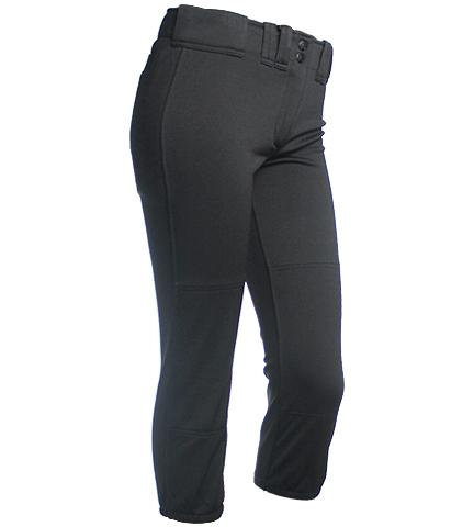 Rip-It Girl's Classic Softball Pants