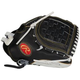"Rawlings 12"" PRO120SB-3BW Heart of the Hide Fastpitch Fielding Glove"