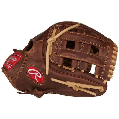 "Rawlings 11.75"" Heart of the Hide Fielders Glove"