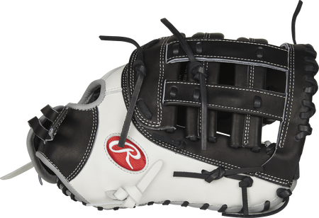 "Rawlings 13"" Heart of the Hide Fastpitch First Base Mitt"