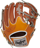 "Rawlings 11.5"" PROR204W-2T Heart of the Hide Fielders R2G Glove"