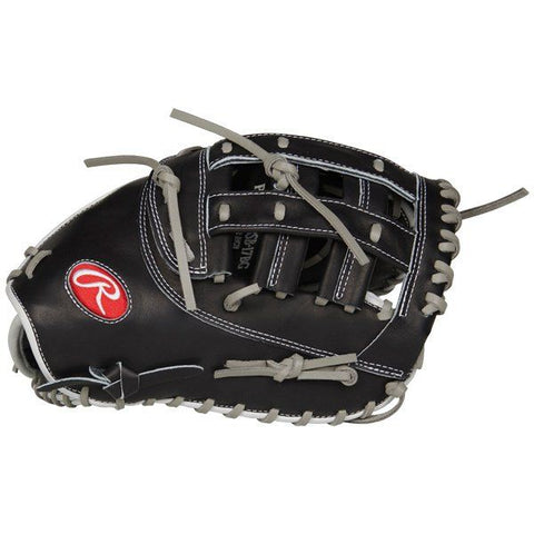 "Rawlings 12.5"" Fastpitch HOH PROTM8SB-17BG First Base Mitt"