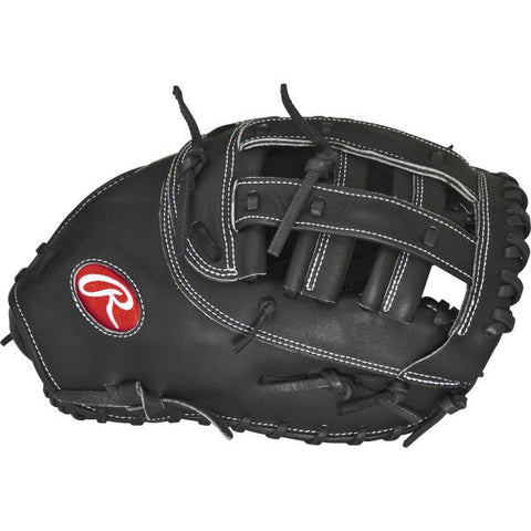 Rawlings 12.5  PROTM8SB Heart of the Hide Fastpitch Softball 1st Base Mitt