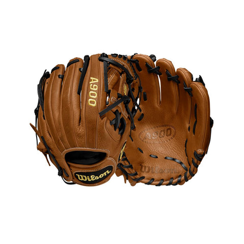 "Wilson A900 11.5"" Pedroia Fit Fielding Glove"