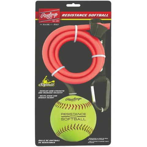 Rawlings Resistance Band Softball
