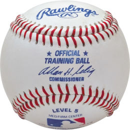 Rawlings Level 5 Training Baseball