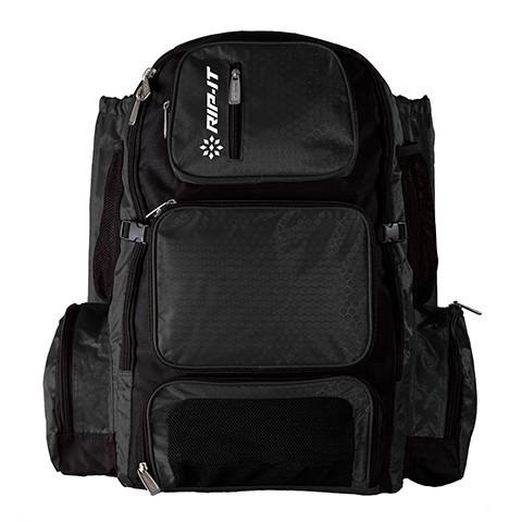Rip-It Pack It Up Equipment Backpack