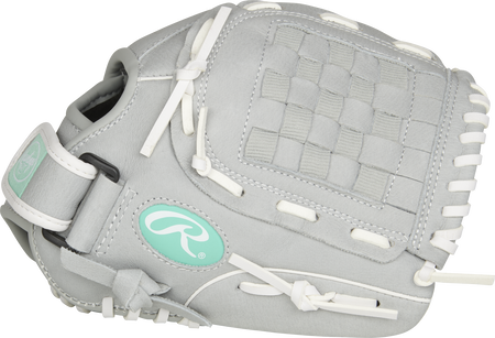 "Rawlings 11"" Sure Catch Youth Softball Glove"