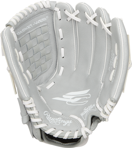 "Rawlings 11.5"" Sure Catch Youth Softball Glove"
