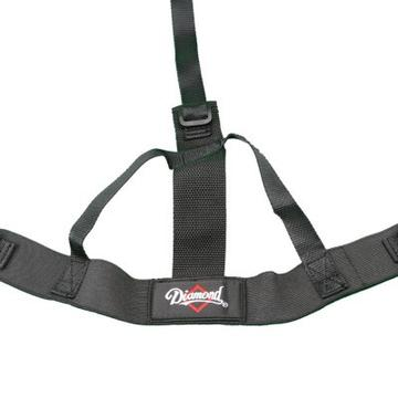Diamond Replacement Harness, Facemask