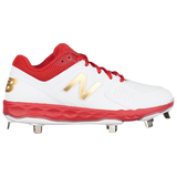 New Balance Metal Women's Fresh Foam Velo1 Cleats SMVELO